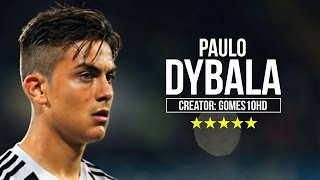 Paulo Dybala - Amazing Skills & Goals | 15/16 | HD