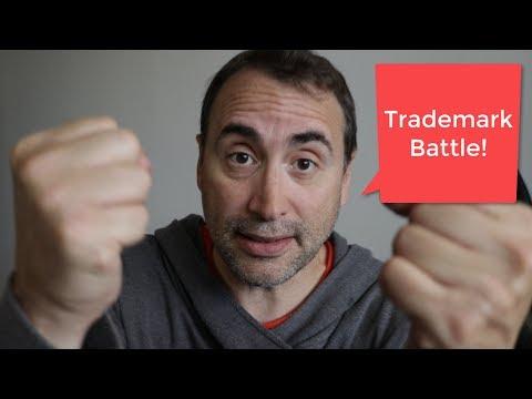Trademark Battle ... is it worth it?