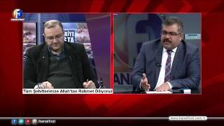 Arka Plan Osman Cem Karahüseyinoğlu Zülfü Üçer 28 02 2020