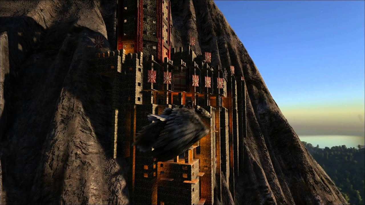 ARK: Survival Evolved Reviews, News, Descriptions