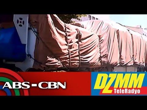 Higit 11,000 sako ng bigas mula Isabela, paparating na sa Maynila