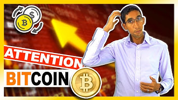 Comment GAGNER DE L'ARGENT avec le Bitcoin ? ( et les crypto monnaies )