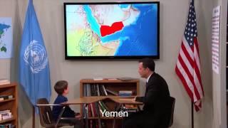 Niño genio sorprende a conductor de TV con sus conocimientos en Geografía