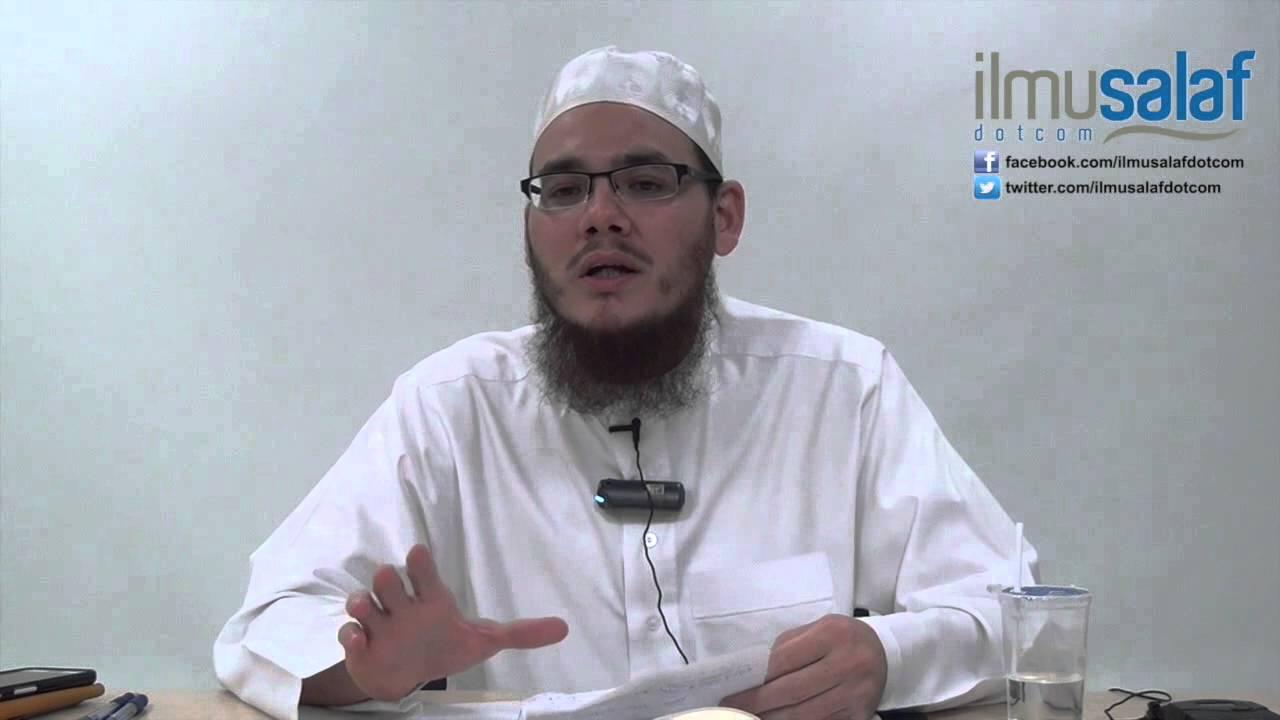 Ustaz Idris Sulaiman Hukum Memakai Pakaian Bergambar Youtube
