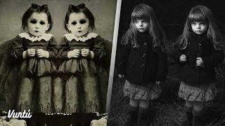 4 historias terroríficas de gemelos que la iglesia ocultó por años