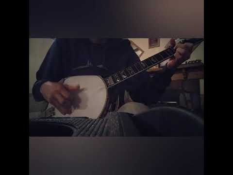 Trey Hodge Banjo Kick Off Darbys Castle By Jason Davis Youtube