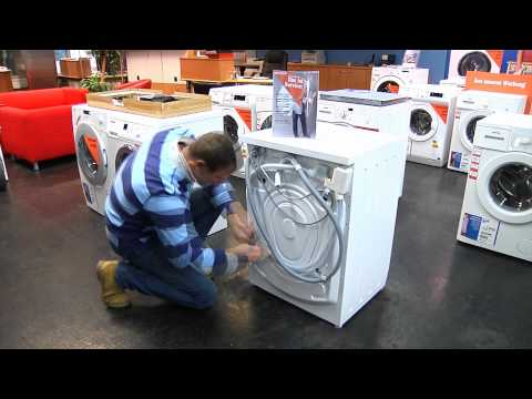 Aeg Waschmaschine Reparieren Frontblende Zusammenbauen Funnydog Tv