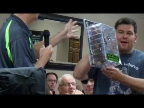 Ohio Bigfoot Conference 2016 Videos