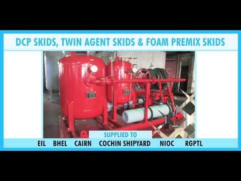 FIRETECH EQUIPMENT & SYSTEMS PVT LTD PROFILE