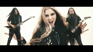 Lutharo -  Wings Of Agony (Official Video)