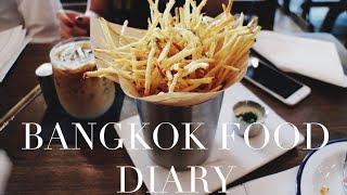 TRAVEL: BANGKOK FOOD DIARY #frombohemetobangkok