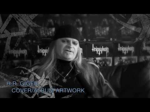 TRIPTYKON - Interview w/ Tom G. Warrior (Part 2)
