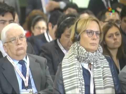 Peru to Host Annual IMF, WB Meeting