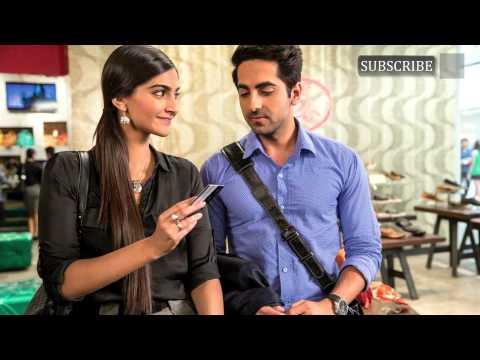 Bewakoofiyaan movie review: Ayushmann, Sonam and Rishi Kapoor make a cute threesome