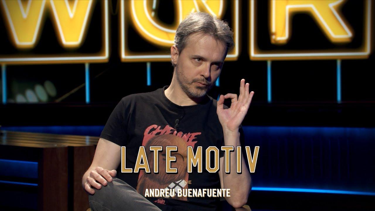 LATE MOTIV - Juan Gómez-Jurado. Desafía WORDS   #LateMotiv776