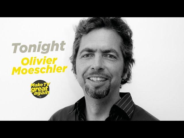 Make TV Great Again S1 E12 - Tonight Oliver Moeschler