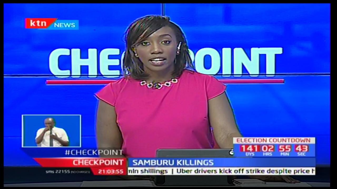 10 killed in Samburu County after bandit attacks