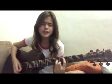 Dive (Ed Sheeran) - cover by Maris Racal