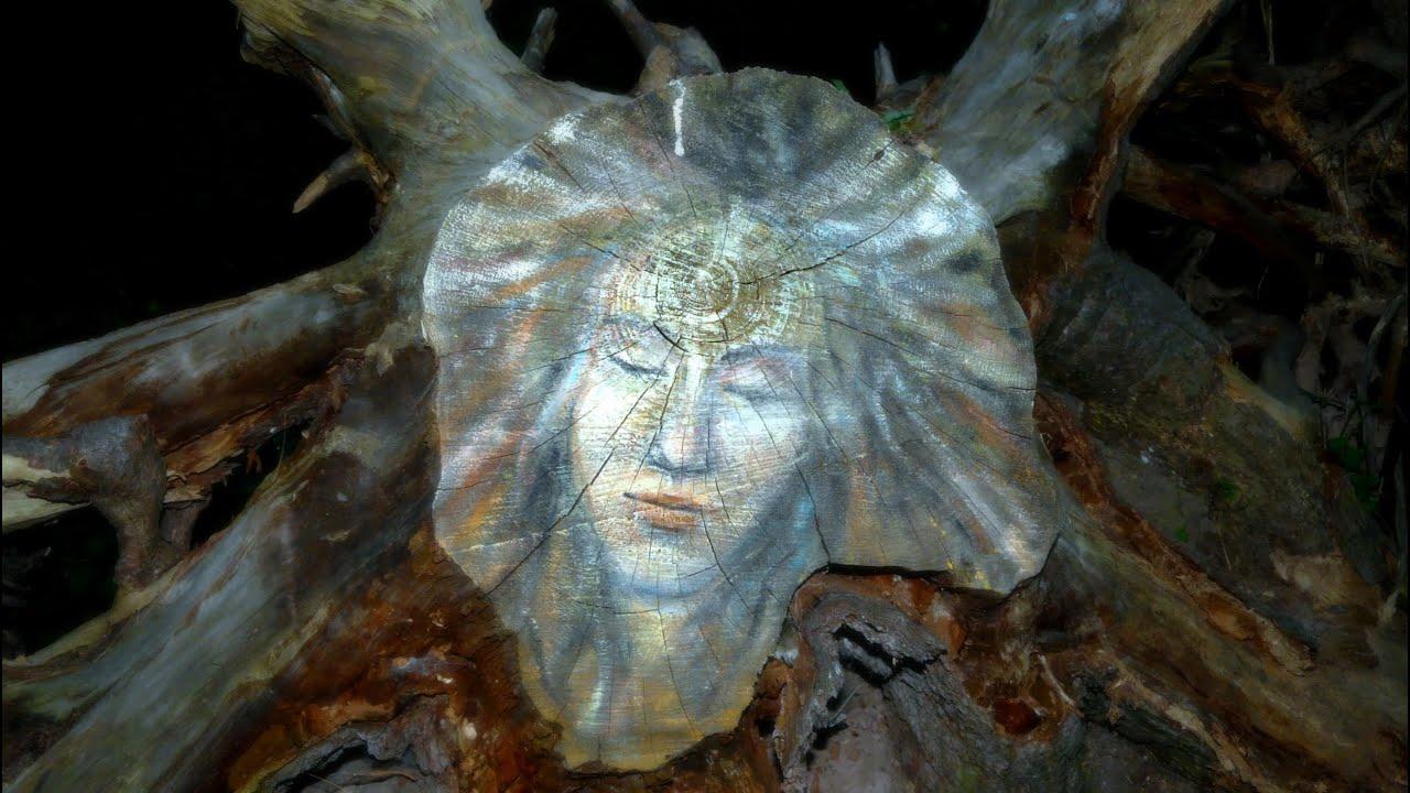 Illumination Third Eye Journey Manifestation Guided By Lilian Eden