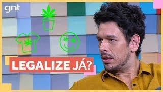 Legalizar as drogas é solução? | Papo Rápido | Papo de Segunda