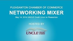 Pleasanton Chamber of Commerce Networking Mixer