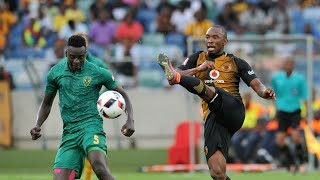 Golden Arrows - Kaizer Chiefs Preview: Disgruntled fans expect Amakhosi response
