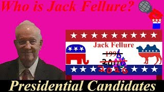 Who is Jack Fellure?