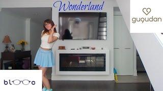 wonderland gugudan 구구단 dance cover blooe