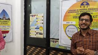 CO-MENTOR VAIBHAV SINGHANIA, YAVATMAL, Young Independent CERTIFIED FINANCIAL PLANNER Practitioner