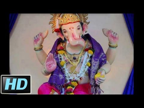 Best Ganpati Marathi Devotional Songs - Jukebox 2