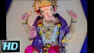 Best Ganpati Marathi Devotional Songs - Jukebox 2