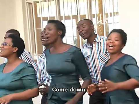 Umwuka Wera By Bethel Choir Y'i Gisenyi