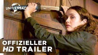 Vollblüter - Trailer deutsch/german HD