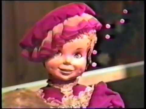 Coleman Nursery Christmas Wonderland 1994