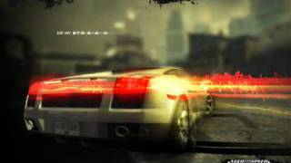 Need For Speed Most Wanted Soundtrack - Hyper - We Control + Lyrics