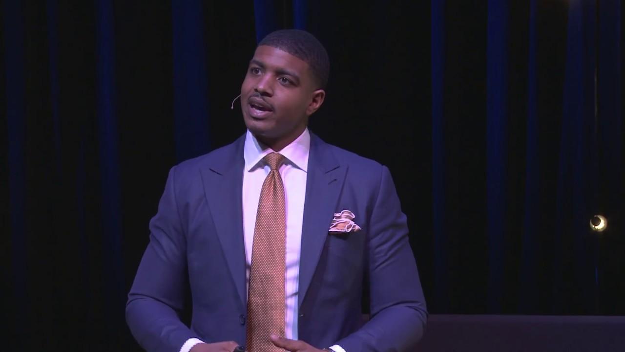 Download Science of Mentorship | Shawn Blanchard | TEDxMuskegon