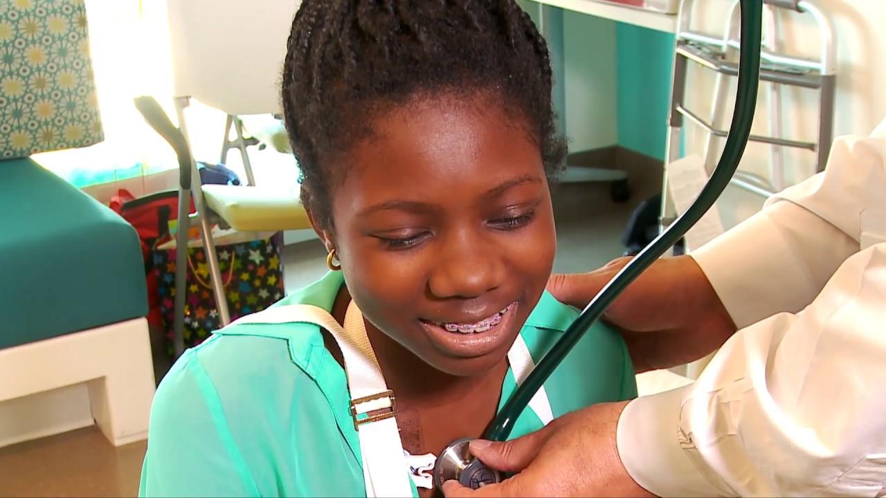 Dr. Gul H. Dadlani – Pediatric Cardiologist at Nemours Cardiac Center in Florida #cardiology