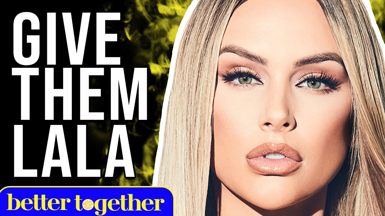 Download Lala Kent on Motherhood, Her Abortion, Changing Her Name, and Evolving as a Person