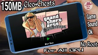 How To Download Gta San Andreas Cleo Mod Apk