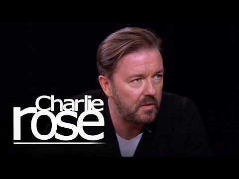 Ricky Gervais (09/16/13) | Charlie Rose