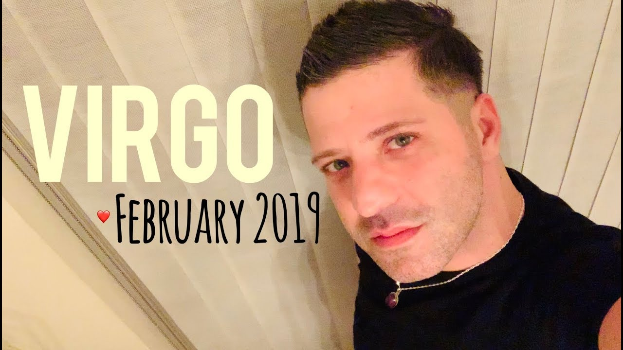 VIRGO February 2019 - LIFE CHANGING MONTH! - OMEN - Healing - LOVE | Virgo  Horoscope Tarot