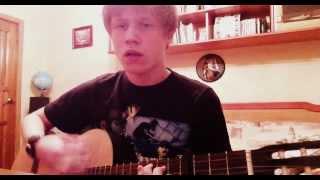 EugeneS - Выпускной (HOMIE acoustic cover)