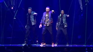 Justin Timberlake - Filthy, Man of the Woods Tour in Toronto
