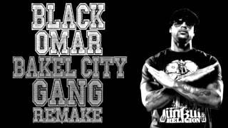 Booba - Bakel City Gang Instru @BlackOMARBeatz