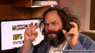 Video RANT: National Geographic, Legend of Mick Dodge download MP3, 3GP, MP4, WEBM, AVI, FLV Maret 2017