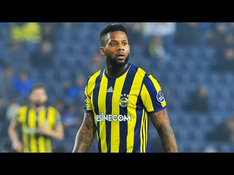 Jeremain Lens 2016/17 Season ● Goals & Assists | Fenerbahce S.K