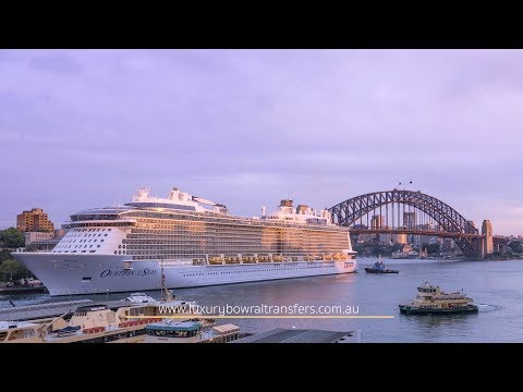 Sydney Cruise Transfers | Bowral | Southern Highlands
