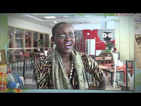 Eunice Malath Show; Season 2, Episode 4 - Trip to South Sudan