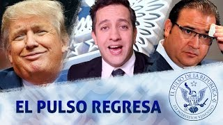 EL PULSO REGRESA - EL PULSO DE LA REPÚBLICA