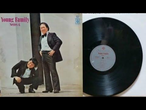 김상배/날이 갈수록(영패밀리 씨리즈 6 ,1975)